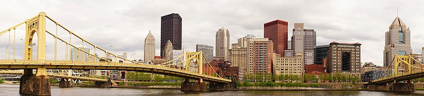 Job interview coaching in Pittsburgh